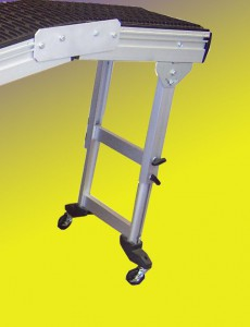 Adjustable-Legs-accessory-conveyor-stands