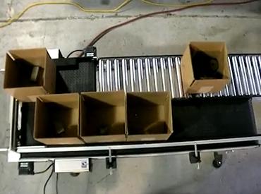 11) Box Filler