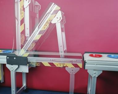 walk through gate-conveyor-systems