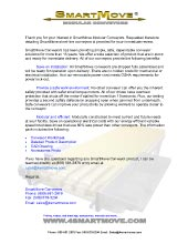 Wave Solder Exit Conveyor - Humpback-Cooling-ESD info packet