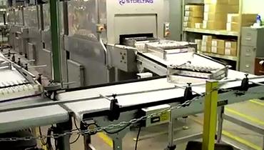 20) Custom Manufacture Solution