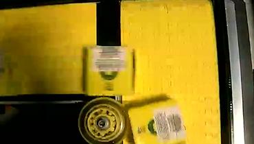 21) Small Wheel 90° Turn