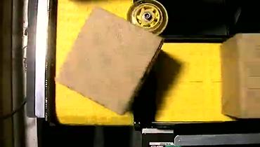 23) Small Wheel 90° Turn