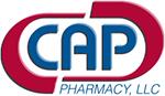 CAP logo 150