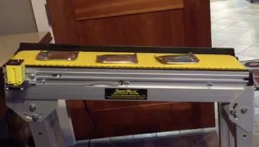 65) Simple stack little conveyor
