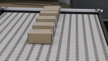 71) Accumulation Conveyor