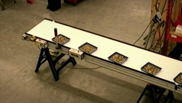 72) Accumulation Conveyor