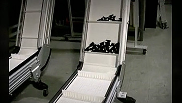 85) Elevator Conveyor