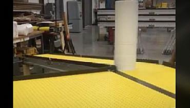 102) Decline Conveyor System