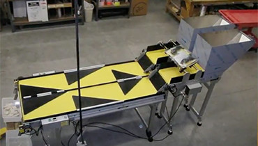 107) Specialty Conveyor Systems