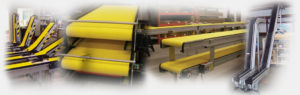 Conveyor Systems Manufacturer - in USA