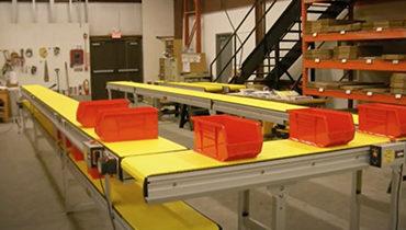 125) Medical Conveyor Systems