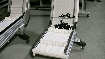 146) Elevator Conveyor