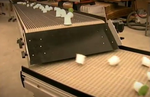 The Best Food Conveyors - long line systems and more