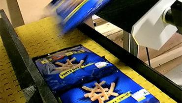 172) Shingling Conveyor