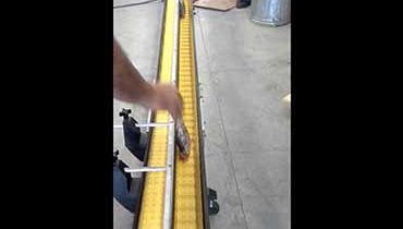 177) split lane incline sorting