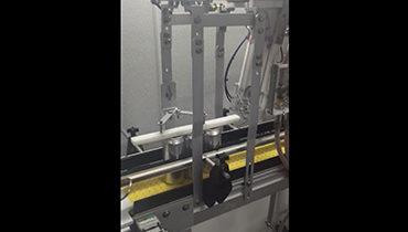 209) Little packaging conveyor