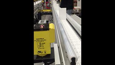 213) Little Indexing Conveyor