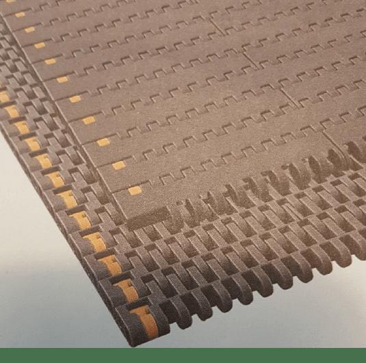 conveyor belting - pinned