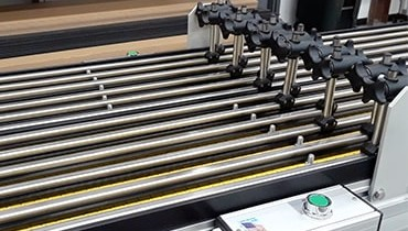274) robotic interface conveyor – CNC Machine
