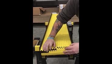 282) Conveyor Belting